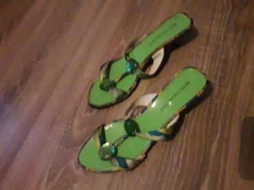 Papuče na manju stiklu,veoma udobne br:38 - Novi Pazar