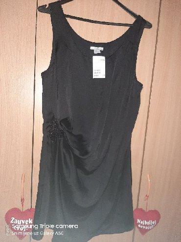 Ostalo | Vrnjacka Banja: H&M haljina Veličina 38  Izuzetno prijatnog materijala, nijednom n