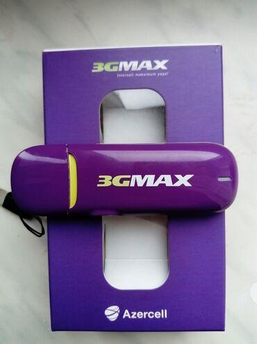 mikro kart qiymetleri - Azərbaycan: Azercell 3G Max Datakart Mikro sd kart oxuyucu funksiyası var