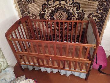 55 объявлений: Кровать детская