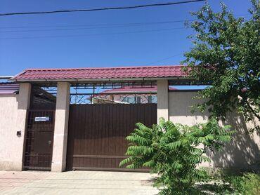 Дома - Кыргызстан: Продается дом 320 кв. м, 10 комнат, Старый ремонт
