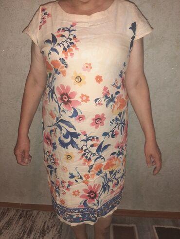 Ткань лень размер 50 стало маленький продаю один раз одевала.Турция