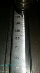 Laktofrizi/izrada mernih letvi po standardu eu iso 17020 i 17025 / - Cacak