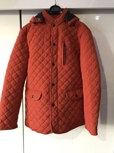 Куртка деми новая в Бишкек