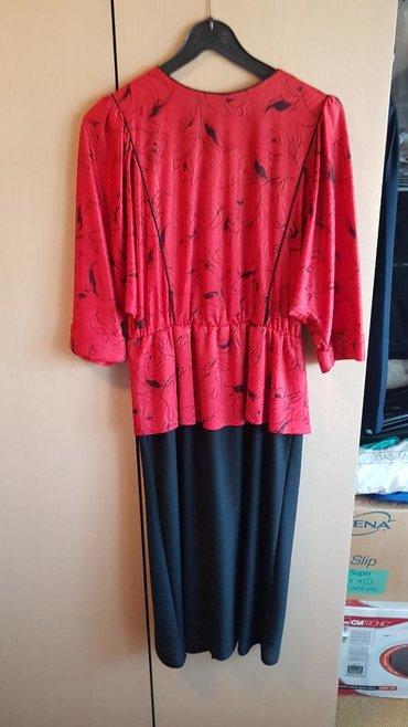 Haljine - Pancevo: Nova. jako lepa i kvalitetna elegantna haljina,broj 42, kupljena u