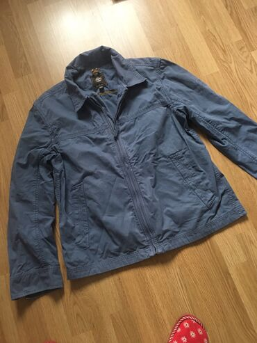 Muška odeća | Svilajnac: Mark Iran's prolecna jakna