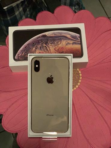 Продаю 10 S Max . Купленный в Калифорнии с Apple store. 1300$ в Бишкек