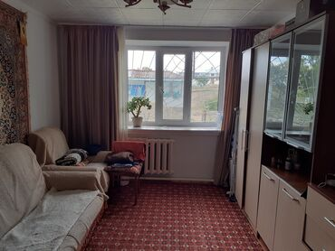1 комнатные квартиры продажа in Кыргызстан | ПОСУТОЧНАЯ АРЕНДА КВАРТИР: 2 комнаты, 40 кв. м