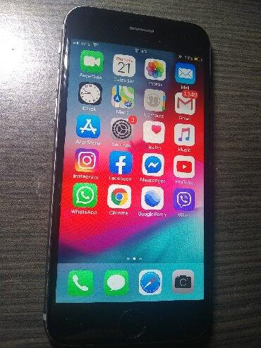 Elektronika | Batajnica: Iphone 6 32GB sim free u vrlo dobrom stanju 9/10par tačkica ima