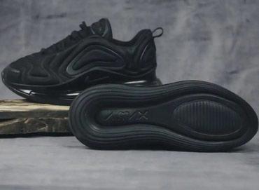 Модель: Nike air max 720. вангую эти кроссы в Бишкек