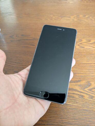Б/у Xiaomi Mi5S 64 ГБ Серебристый