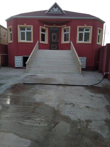 kirayə evlər yeni - Azərbaycan: Satılır Ev 125 kv. m, 4 otaqlı