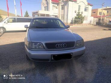 12750 объявлений: Audi A6 2.6 л. 1996   346719 км