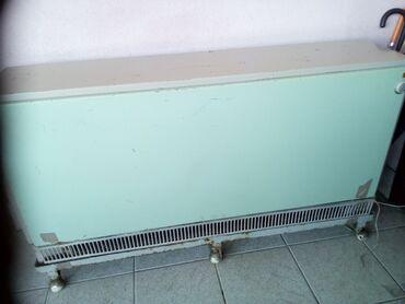 Kućni aparati | Srbija: Ta pec 6 magnohrom. Trofazni prikljucak, termostat, postolje s