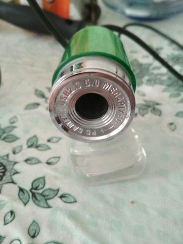 Камера для компьютера много вещей смотри профиль в Бишкек