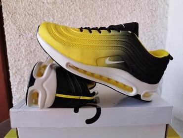 Nike patike, nova kolekcija, musko zenski model brojevi od 36 do 46 - Pozega