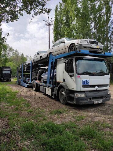 прицеп на велосипед в Кыргызстан: Renault Premium 420 Автовоз обслужен Новые форсунки, насос, оба аккуму