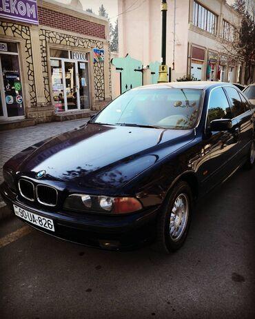 bmw z3 2 3 at - Azərbaycan: BMW M5 2.3 l. 1997 | 315248 km