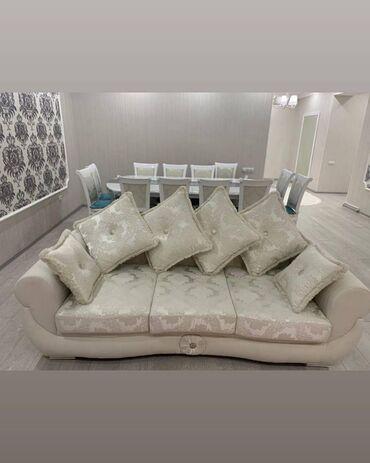 квартиры-долгосрочно в Кыргызстан: Сдается квартира: 4 комнаты, 135 кв. м, Бишкек