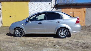 Chevrolet - Кыргызстан: Chevrolet Aveo 1.2 л. 2007   220000 км