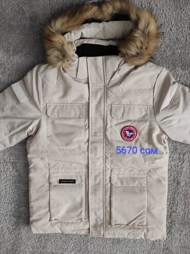 Зимняя куртка. Размер рост 165-175. Вес 55-80 кг