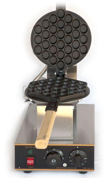 Плиты и варочные поверхности - Кыргызстан: Вафельница. Гонконгские вафельницы