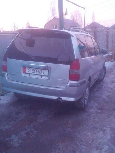 Mitsubishi Chariot 1997 в Бишкек