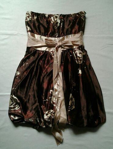 Merac pritiska - Sabac: SNIŽENOOO! ! !  QED LONDON, divna top haljina, doneta je od preko