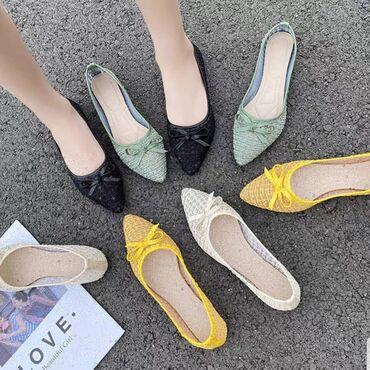 Женская обувь на лето  Оптом и в розницу