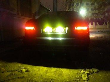 Bakı şəhərində BMW 535 1996