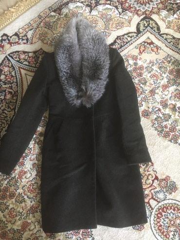 Продам новое пальто из Итальянской в Бишкек