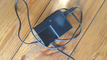 работа доставка бишкек в Кыргызстан: Зарядное устройство для фотоаппарата, работает отлично