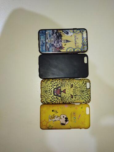 10177 elan | MOBIL TELEFON VƏ AKSESUARLAR: IPhone 5 6 7 kabrolari satılır təzə kimidir qiymət razılaşma yolu ilə