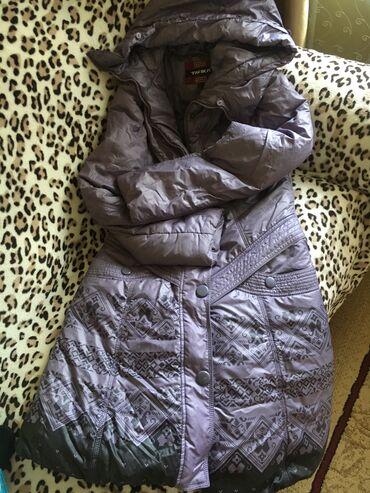 r 44 46 в Кыргызстан: Продаю женские пуховики куртки 44-46 размеры