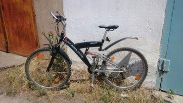 Велосипеды в Токмак