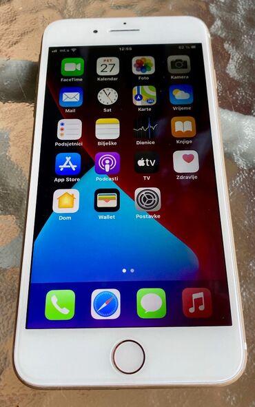 IPhone 7 Plus   32 GB   Zlatna Polovni