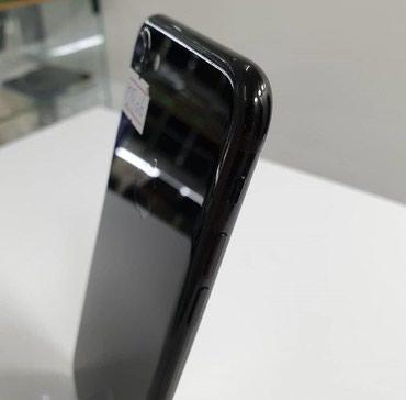 Айфон 7 iPhone 7 оникс  в Бишкек