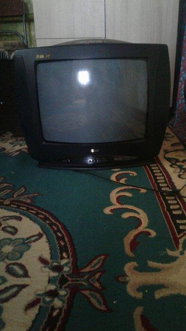 телевизор LG отличном состояние (оргинал) 709998948 в Лебединовка
