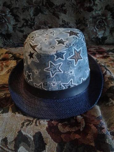 Новая шляпа 5-8 лет в Бишкек