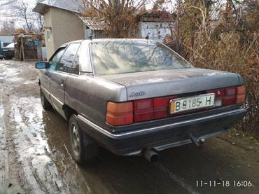 Audi 100 1989 в Каракол