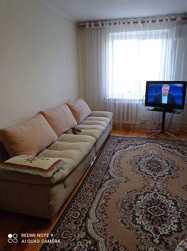 купить кв в бишкеке in Кыргызстан | АВТОЗАПЧАСТИ: Индивидуалка, 3 комнаты, 75 кв. м С мебелью, Кондиционер, Не сдавалась квартирантам