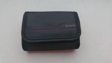 чехол для фотоаппарата canon 600d в Кыргызстан: Чехол для фотоаппарата Sony LCS-BDG