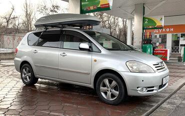 Тойота минивэны - Кыргызстан: Toyota Ipsum 2.4 л. 2001 | 205000 км