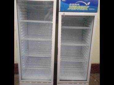 Витриные холодильники в Бишкек