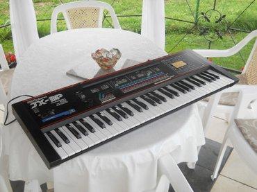 Sport i hobi - Priboj: Klavijatura roland