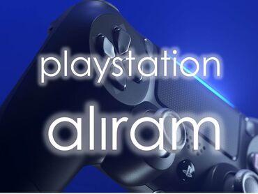 Куплю - Азербайджан: Playstation alıram.PS3 - slim və ya super slim, oyunlu və ya