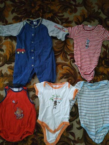 качели железные детские в Кыргызстан: Продам детскую одежду от 0 до 6 мес,и от 6мес.до года, качество