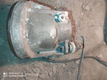 тойота ист в Кыргызстан: Тойота виш Ист Калдина туманник правый
