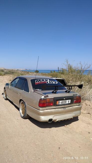 Opel - Кыргызстан: Opel Senator 3 л. 1987