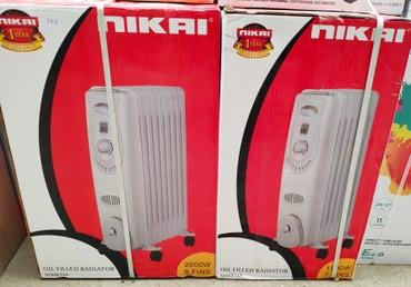 istilik radiatoru - Azərbaycan: Radiator Istilik peci radiator NikaiButun olcude olan modelleri var:7
